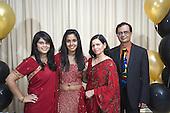 Shilpa Mokshagundam Graduation Party