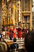 Camino Churches & Albergues