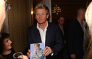 Gordon Ramsay, Gordon Ramsay book launch party for his autobiography Humble Pie. Claridge's Ballroom, London, W1,3 October 2006. -DO NOT ARCHIVE-© Copyright Photograph by Dafydd Jones 66 Stockwell Park Rd. London SW9 0DA Tel 020 7733 0108 www.dafjones.com