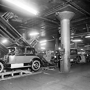 Studebaker Production - 1920's