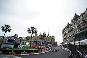 May 20-24, 2015: Monaco F1: Max Verstappen, Scuderia Toro Rosso