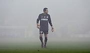 © Filippo Alfero<br /> Juventus vs Inter - Serie A 2009 / 2010<br /> Torino - 05/12/2009<br /> sport calcio<br /> Nella foto: Julio Cesar