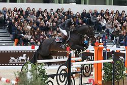 Rozier Philippe, (FRA), Unpulsion de la Hart<br /> Grand Prix Hermes <br /> Saut Hermes Paris 2016<br /> © Hippo Foto - Counet Julien