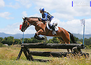 Bruce Forbes Teams Event (Wed - XC)