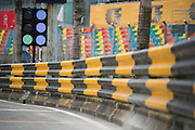 October 16-20, 2016: Macau Grand Prix. Macau GP atmosphere