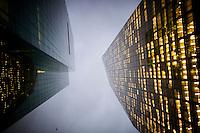 NEW YORK, 20160114: Bilder fra New York City. Skyskraper. FOTO: TOM HANSEN