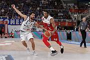 Brooks<br /> A | X Armani Exchange Milano - Leonessa Germani Brescia<br /> LBA Lega Basket Serie A<br /> Zurich Connect Supercoppa 2018<br /> Brescia, 29/09/2018<br /> Foto MarcoBrondi / Ciamillo-Castoria
