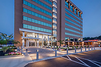 Architectural image of Timonium Corporate Center in Maryand by Jeffrey Sauers of CPI Productions