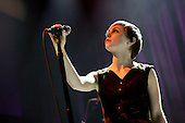 Kat Edmonson at the 9:30 Club
