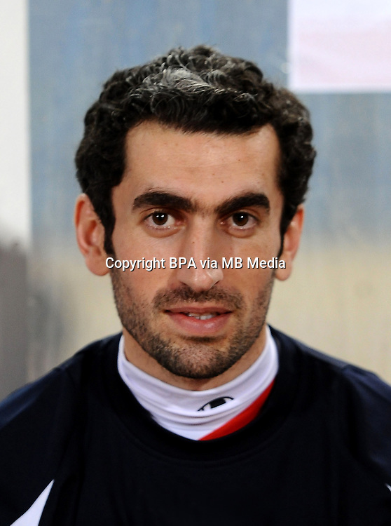 World Cup Brazil 2014 / <br /> Iran Team - <br /> Mojtaba JABARI