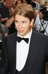 © Licensed to London News Pictures. 03/09/2013, UK. Tom Odell,  GQ Men of the Year Awards, Royal Opera House, London UK, 03 September 2013e. Photo credit : Richard Goldschmidt/Piqtured/LNP