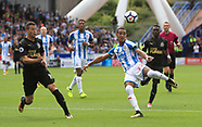 Huddersfield Town v Newcastle United - 20 Aug 2017