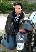 Rockers, Bikers, UK 2000's