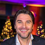 NLD/Hilversum/20181002 - Artiesten Holland zingt Kerst 2018, Xander de Buisonje
