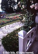 Hershey, PA, Hershey Gardens, Dauphin Co., Pennsylvania
