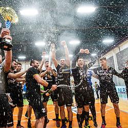 20190512: SLO, Handball - Slovenian Cup 2018/19, Final, RK Gorenje Velenje vs MRK Krka