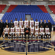 FAU MBK Team Photo 2010