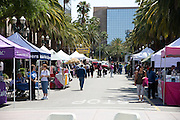 Downtown Anaheim Certified Farmer's Market and Craft Fair