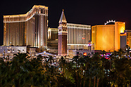LAS VEGAS HOTELS & RESORTS