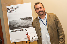 Greg Constantine Nowhere People Human Rights