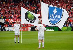 17-05-2009 VOETBAL: KNVB BEKERFINALE HEERENVEEN - TWENTE: ROTTERDAM <br /><br />&copy;2009-WWW.FOTOHOOGENDOORN.NL