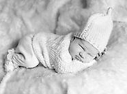 Brigita Baby Girl
