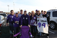 Stagg Bowl XLI - Tailgating