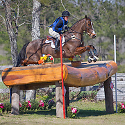 Pine Top Advanced Horse Trials