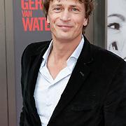 NLD/Amsterdam/20120617 - Premiere Het Geheugen van Water, Herman Boerman