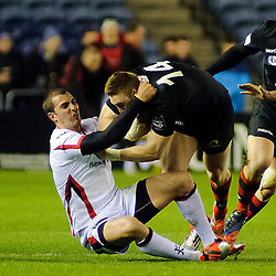 Edinburgh Rugby v Ulster | Pro 12 | 20 February 2015