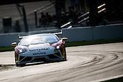 #69 Tom O'Gara / Paris Mullins, GMG Racing, Lamborghini of Beverly Hills