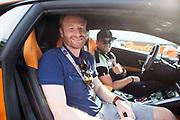 June 29-July 2, 2017: Lamborghini Super Trofeo at Watkins Glen.