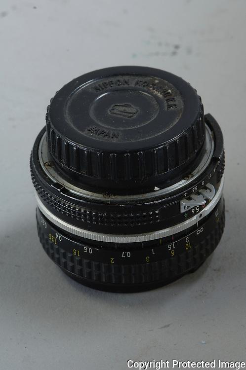 1 Nikkor 20mm Lens ===== $150.00