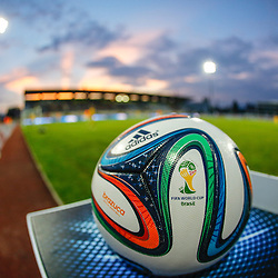 20140830: SLO, Football - Prva liga Telekom Slovenije, NK Domzale v NK Maribor