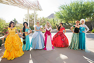 DBG Princesses