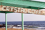 Crystal Cove State Beach