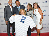 10/14/2015  Derek Jeter Turn 2 Foundation Dinner