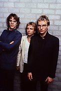 The Police -London - 1981