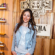 20150407 Mipache store opening