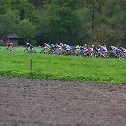 60e ronde van Overijssel in de buurt van Ootmarsum