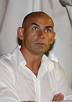 Paco Jémez - Coach ( Rayo Vallecano )