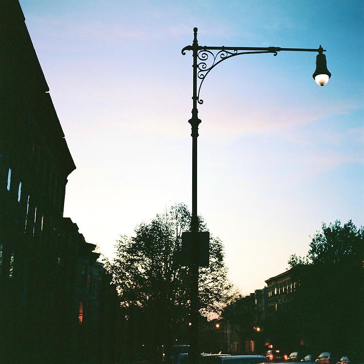 Brooklyn, New York. 2010
