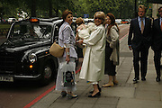 Diane Shiach, and Basia Hamilton. The opening  day of the Grosvenor House Art and Antiques Fair.  Grosvenor House. Park Lane. London. 14 June 2006. ONE TIME USE ONLY - DO NOT ARCHIVE  © Copyright Photograph by Dafydd Jones 66 Stockwell Park Rd. London SW9 0DA Tel 020 7733 0108 www.dafjones.com