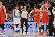 DESCRIZIONE : Beko Legabasket Serie A 2015- 2016 Playoff Quarti di Finale Gara3 Dinamo Banco di Sardegna Sassari - Grissin Bon Reggio Emilia<br /> GIOCATORE : Gianluca Mattioli Amedeo Della Valle<br /> CATEGORIA : Arbitro Referee Ritratto<br /> SQUADRA : AIAP<br /> EVENTO : Beko Legabasket Serie A 2015-2016 Playoff<br /> GARA : Quarti di Finale Gara3 Dinamo Banco di Sardegna Sassari - Grissin Bon Reggio Emilia<br /> DATA : 11/05/2016<br /> SPORT : Pallacanestro <br /> AUTORE : Agenzia Ciamillo-Castoria/C.Atzori