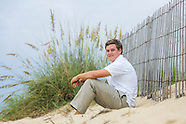 Virginia Beach Senior Portraits: Cuyler M.