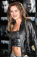 Kierston Wareing Four UK Premiere, Empire Cinema, Leicester Square, London, UK. 10 October 2011. Contact: Rich@Piqtured.com +44(0)7941 079620 (Picture by Richard Goldschmidt)