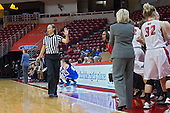 Lisa Mattingly referee photos