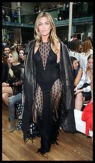 SEP 13 2014 Julien Macdonald show London Fashion Week S-S 2015