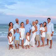 Mobbs Family Beach Photos
