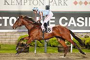 Kempton Races 200514